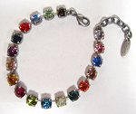 Armband SWAROVSKI ELEMENTS multi